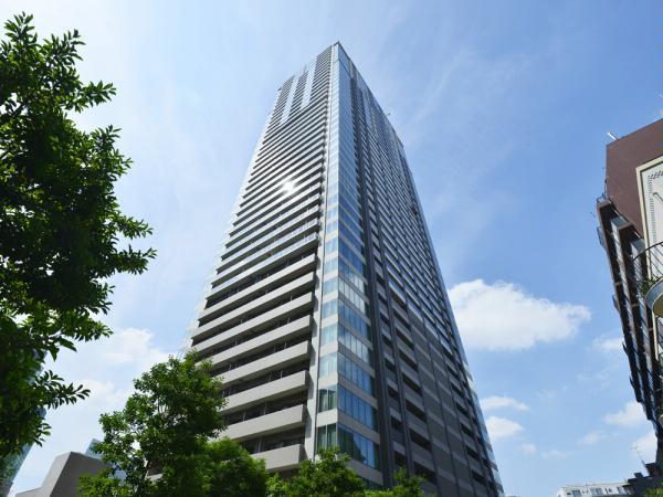 赤坂タワーレジデンス トップオブザヒル