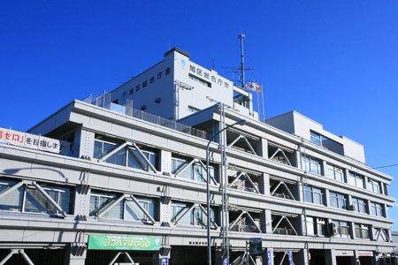 【街から】横浜市旭区エリアの自治体統計情報 - ノムコム
