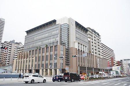 神戸市灘区 - 地域・街情報サイト【街から】 - ノムコム
