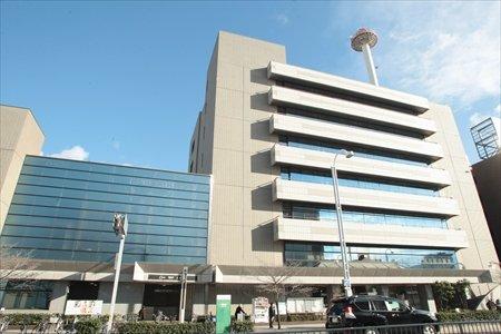 【街から】名古屋市昭和区エリアの自治体統計情報 - ノムコム