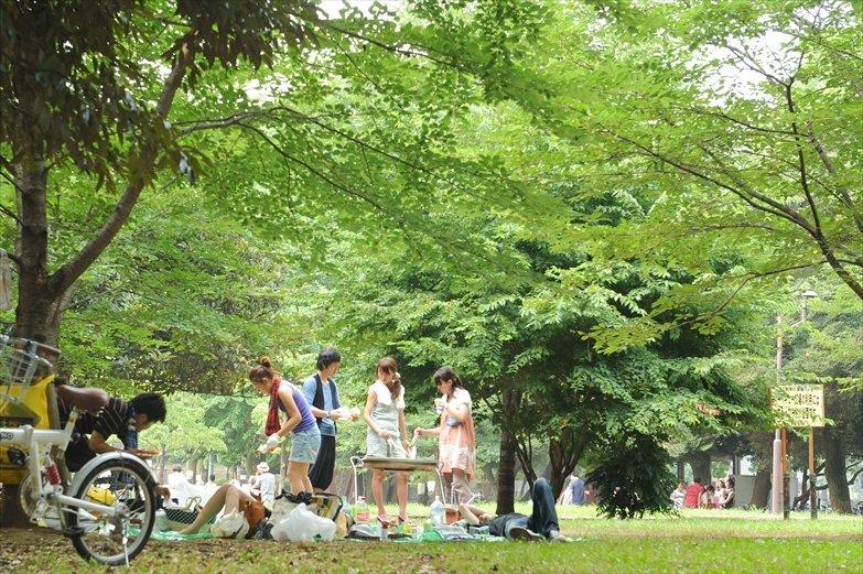 和田掘公園