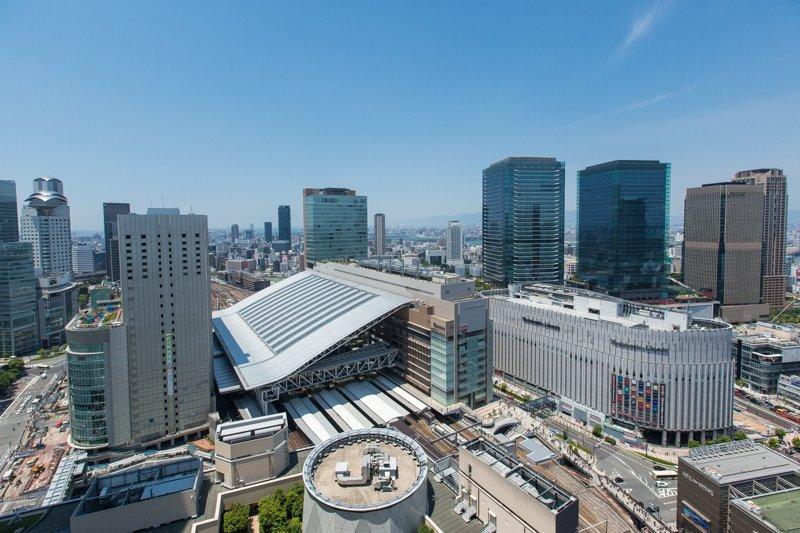 街から】梅田エリアの再開発計画...